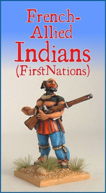 French-Allied Indians